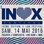 Le festival I : concerts et billetterie