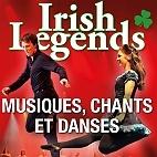 Irish Legends
