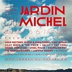 Le festival Festival Jardin Du Michel (JDM) : concerts et billetterie
