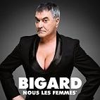 Jean Marie Bigard à Joué Les Tours