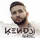 Kendji Girac à Pontarlier
