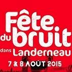 Le festival F�te du Bruit Dans Landerneau : concerts et billetterie
