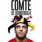 Le Comte De Bouderbala à Rennes