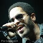 Billetterie Lenny Kravitz