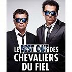 Les Chevaliers Du Fiel à Brest