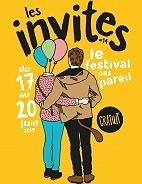 Le festival Les Invites de Villeurbanne : concerts et billetterie