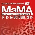 Le festival Mama Festival : concerts et billetterie