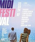 Le festival Midi Festival : concerts et billetterie
