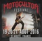Le festival Motocultor : concerts et billetterie