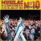 festival musilac 2011