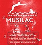 Le festival Musilac : concerts et billets