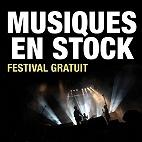 Le festival Musiques en Stock : concerts et billetterie