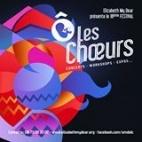 Le festival Festival O Les Choeurs : concerts et billetterie