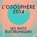 Le festival Festival Ososph�re : concerts et billetterie