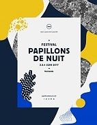 Le festival Papillons De Nuit   : concerts et billetterie