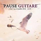 Le festival Festival Pause Guitare  : concerts et billetterie