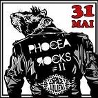 Le festival Phoc�a Rocks : concerts et billetterie
