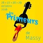 Le festival Primeurs de Massy : concerts et billets
