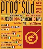 Le festival Prog'sud Festival : concerts et billets