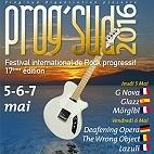 Le festival Prog'sud Festival : concerts et billetterie