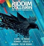 Le festival Festival Riddim Collision : concerts et billetterie