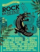Le festival Rock en Seine : concerts et billetterie