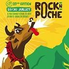 Le festival Rock'n Poche Festival : concerts et billetterie