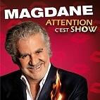 Roland Magdane à Marseille