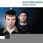 Sleaford Mods en concert en France