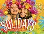 Le festival Festival Solidays : concerts et billetterie