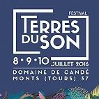 Le festival Festival Terres Du Son : concerts et billets