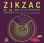 Le festival Zik Zac Festival : concerts et billetterie