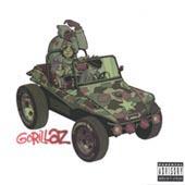 Gorillaz : GORILLAZ.
