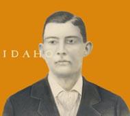 Idaho : The Lone Gunman