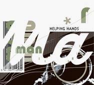 Man : Helping  Hands