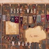 M. Ward : Post War