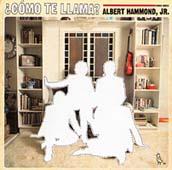 Albert Hammond Jr. : ? Como Te Llama ?