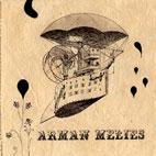 Arman Méliès : LE LONG TRAIN LENT ET...