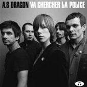 A.s Dragon : Va Chercher La Police