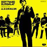 Bertrand Burgalat : MEETS A.S DRAGON
