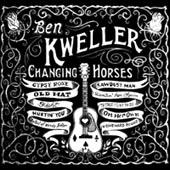 Ben Kweller : Changing Horses