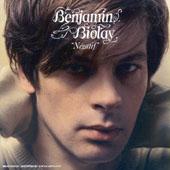 Benjamin Biolay : NéGATIF