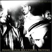 Birdy Nam Nam : Manual For Successful Rioting