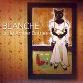 Blanche : Little Amber Bottles