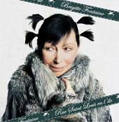 Brigitte Fontaine : RUE SAINT-LOUIS EN L'îLE