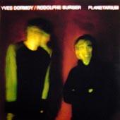 Yves Dormoy/Rodolphe Burger : Planétarium