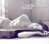 CARLA BRUNI : QUELQU'UN M'A DIT