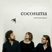 Cocosuma : We'll Drive Home Backwards