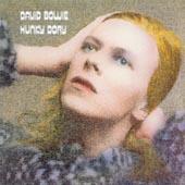 David Bowie : HUNKY DORY