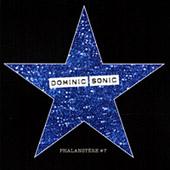 Dominic Sonic : Phalanstère #7